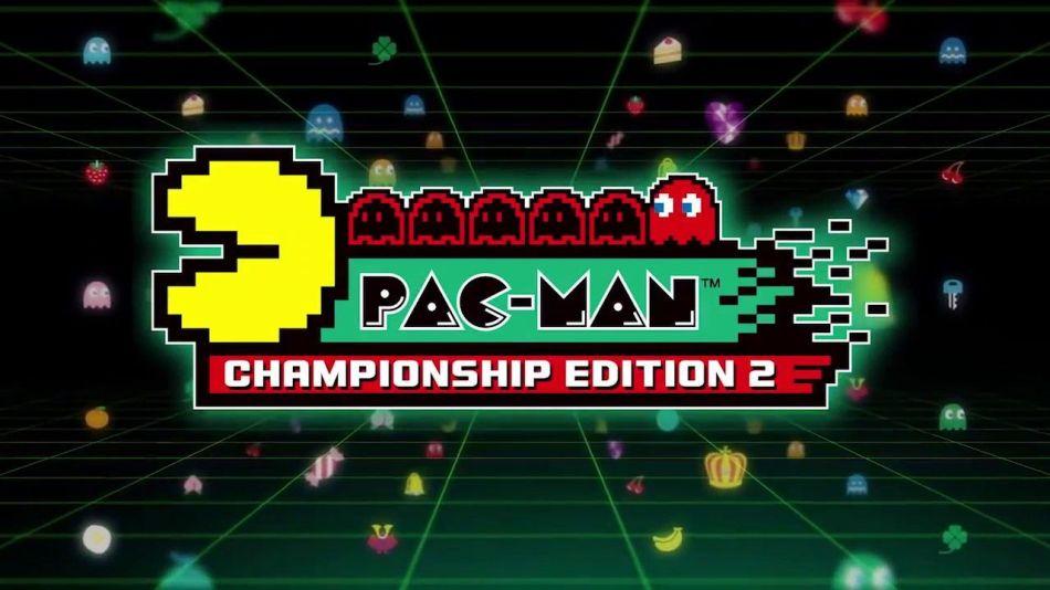 Pac Man Championship Edition 2 Plus Ya Esta Disponible En Exclusiva