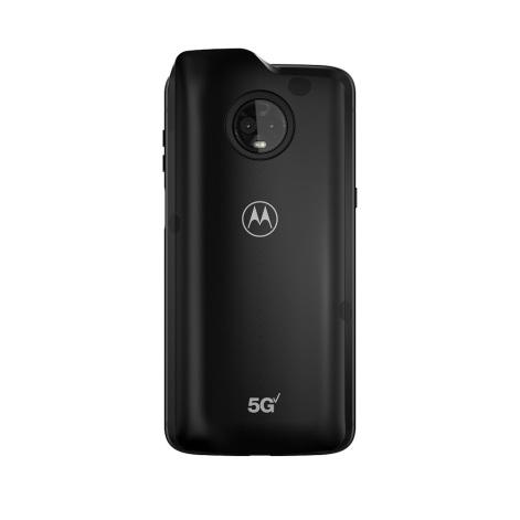 5G Moto Mod - BACKSIDE Moto Z3