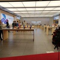 Huawei busca festejar el primer aniversario de sus tiendas, consintiendo a sus clientes en todo el país