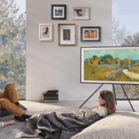 Samsung The Frame amplía su catálogo con una nueva colección de pinturas del Museo Nacional Thyssen-Bornemisza en España