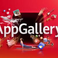Llegan nuevas aplicaciones a la AppGallery de Huawei