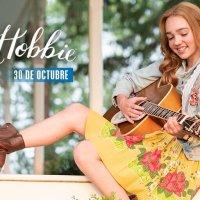 Conoce a los personajes de Holly Hobbie