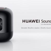 Devialet, la ingeniería en audio detrás de la HUAWEI Sound X