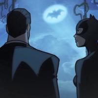 BATMAN: EL LARGO HALLOWEEN, PARTE DOS
